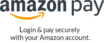 Pay Securely & Easily with Your Amazon Account
