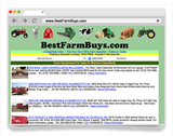 BestFarmBuys.com - FREE Online Classified Ads to Buy & Sell Your New & Used Farm Equipment, Harvesting Machinery, Ranching Equipment & ANYTHING AG RELATED! Find a Great Deal on Farm Equipment or make some money selling yours