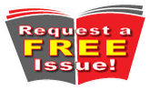 TELL A FRIEND TO REQUEST THEIR FREE ISSUE OF FARM SHOW MAGAZINE
