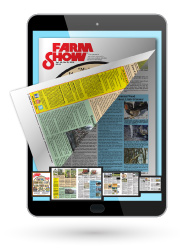 "TAKE US WITH YOU! Access to ""Flip-Books"" of every issue to use on your Phone, Tablet or Laptop!"