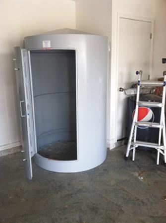 Homemade Tornado Shelter Door - Homemade Ftempo