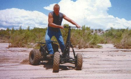 Best Off Road Vehicle Of All Time >> FARM SHOW Magazine - The BEST stories about Made-It-Myself ...