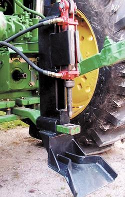 quick hook up for tractor Improved function and ease of use adds to the value of our compact tractor attachments and tractor hitches heavy hitch offers a wide array of american made compact tractor attachments for your lawn and garden, sub-compact and compact tractors.