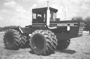 Best Diesel Engine Truck >> FARM SHOW Magazine - The BEST stories about Made-It-Myself Shop Inventions, Farming and ...