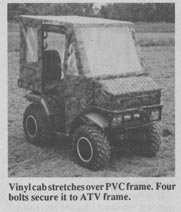 Best Side By Side Atv >> FARM SHOW Magazine - The BEST stories about Made-It-Myself ...