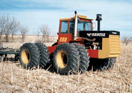 1150 Versatile Tractor Pictures To Pin On Pinterest