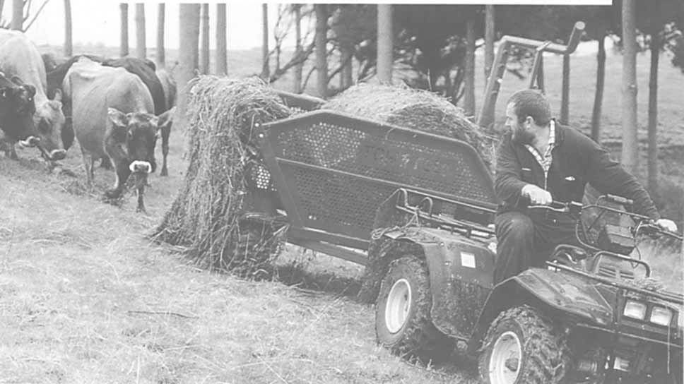 Side By Side Atv >> FARM SHOW Magazine - The BEST stories about Made-It-Myself ...