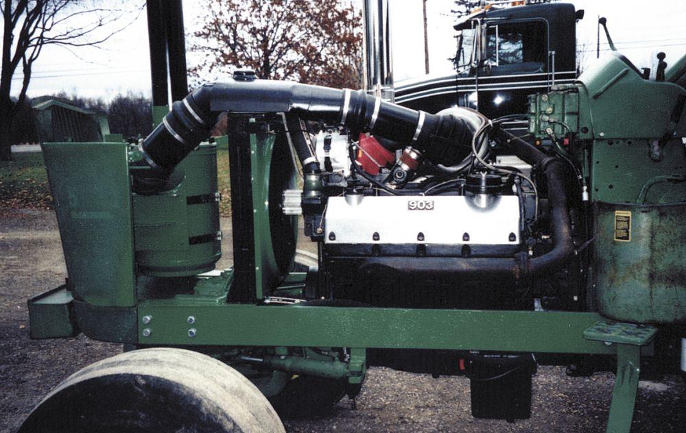 Cummins Diesel Engines >> FARM SHOW Magazine - The BEST stories about Made-It-Myself ...