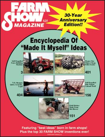 Encyclopedia of Made It Myself Ideas - Vol. I