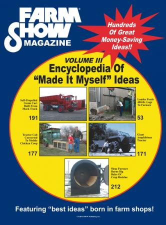 Encyclopedia of Made It Myself Ideas - Vol. III
