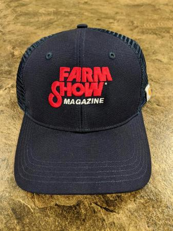 FARM SHOW Magazine Embroidered Hat