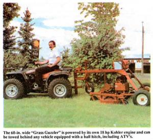 FARM SHOW Magazine - The BEST stories about Made-It-Myself Shop