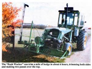 Farm Show Magazine The Best Stories About Made It Myself