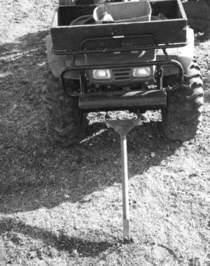 L on Honda Tractors And Implements