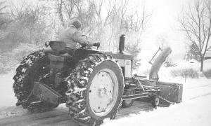 Snow Blower Reviews >> FARM SHOW Magazine - The BEST stories about Made-It-Myself Shop Inventions, Farming and ...