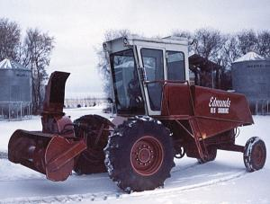 Snow Blower Reviews >> FARM SHOW Magazine - Latest Farming & Agriculture News, Farm Shop Inventions, Ranching & Farming ...