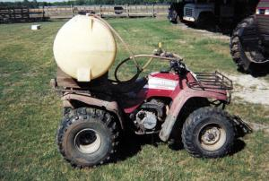 Hose Spray Nozzle >> FARM SHOW Magazine - The BEST stories about Made-It-Myself ...