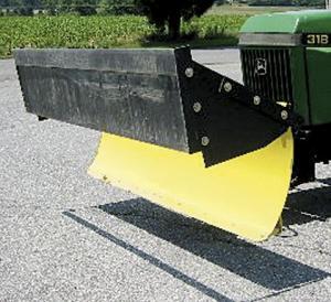 John Deere 214 >> FARM SHOW Magazine - Latest Farming & Agriculture News ...