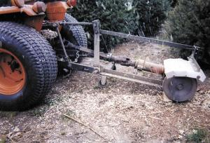 Pulling Tractors For Sale >> FARM SHOW Magazine - The BEST stories about Made-It-Myself ...