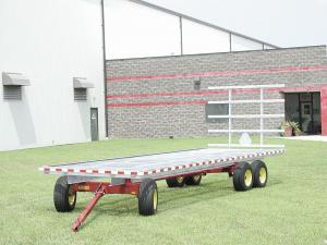 Best Steel For Trailer Bed