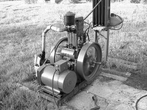 Image result for indian old lister engine