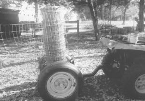 L on Used Tractors Texas