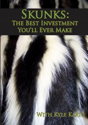 how to make a skunk