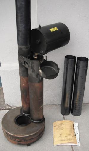 Us Army Surplus >> FARM SHOW - Surplus Immersion Heaters Selling Like Hotcakes