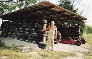 Farm show magazine latest farming agriculture news for How to build a tractor shed