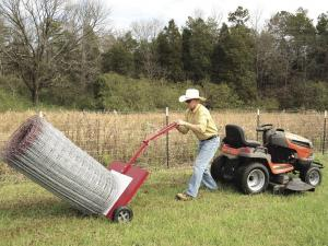 Easy Diy Hog Wire Fence
