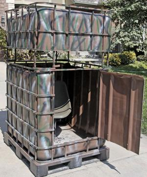 slider3 – Coon Manufacturing   Duck Blind Septic Tank Diagrams